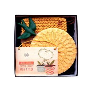 Gift Box Amizade . Presente para Amigos