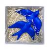 Gift Box Personalizada Love you to the moon & back - Andorinhas - Prendas Originais Alegre Portuguesa