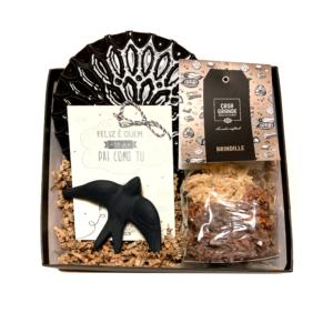Gift Box para Ele - Presentes Originais Alegre Portuguesa