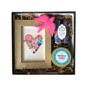 Gift Box para Ela - Presentes Originais Alegre Portuguesa